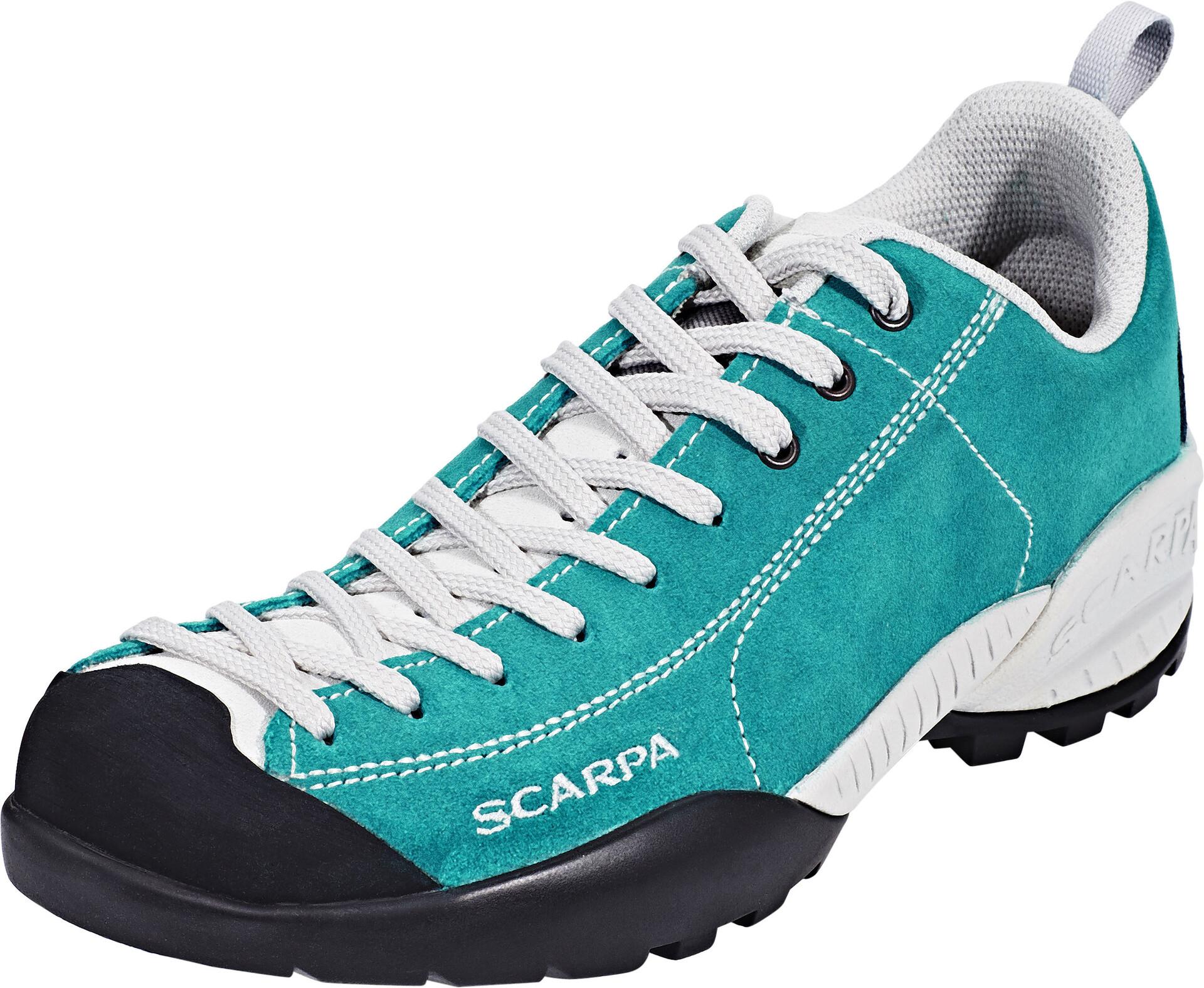Green Scarpa Green Scarpa Mojito Mojito MujerTropical Zapatillas MujerTropical Scarpa Zapatillas kiuPXwOZT